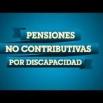 Iniciar la Pensión por Discapacidad, requisitos