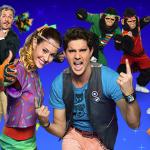 Ver Pijama Party: Horarios y Canal