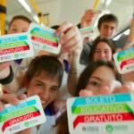 Acceder al boleto estudiantil gratuito en Buenos Aires