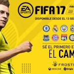 Descargar la demo de FIFA 17 para PC