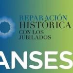 Inscripción de abogados de Reparación Histórica de ANSES