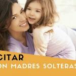 Cómo solicitar la Pensión de Madres Solteras