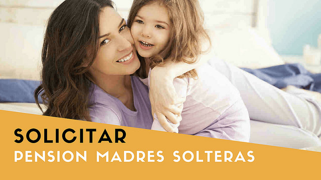 solicitar pension madre