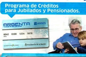 Como perdir el nuevo prestamo Argenta