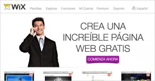 crear-web-wix