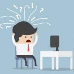 Errores comunes en diseño de páginas web que pueden dañar su sitio