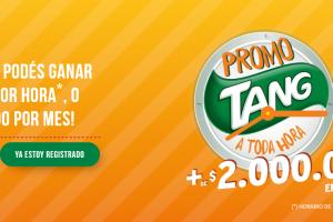 promo tang