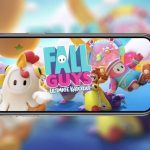 Descargar Falls Guys Mobile para Android, muy pronto