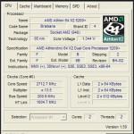CPU-Z: informacion de los componentes de tu PC