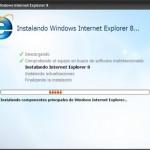 Descargar Internet Explorer 8 para Windows XP y Vista