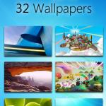 32 wallpapers de Windows 7