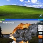 Pasar de Windows Vista a Windows XP