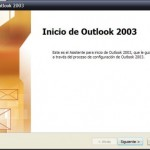 Configurar el correo Outlook para Hotmail, Gmail y Yahoo