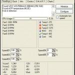 Controlar la temperatura de tu PC con SpeedFan