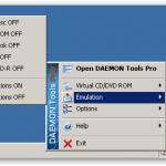 Montar archivos ISO, NRG o CCD en Windows
