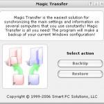 Magic Transfer: guardando la personalizacion de tu Windows