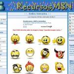 Smiles animados gratis para tu MSN