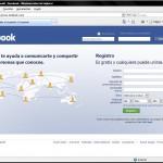 Como Empezar a usar Facebook