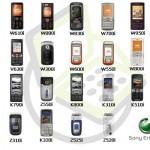 Descargar aplicaciones y juegos para Sony Ericsson