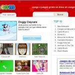 Juegos gratis on-line en Juegos.com