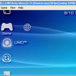 Descargar Emulador de PSP y juegos gratis