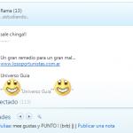 Emoticones grandes en nuestro MSN