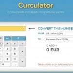 Convertir Euros a Dolares y viceversa