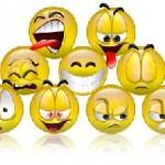 Emoticones 3D gratis para MSN