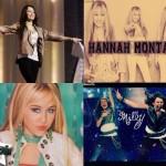 Wallpapers de Hannah Montana