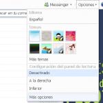 Como cambiar la contraseña del MSN y Hotmail