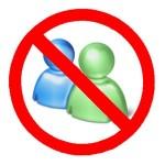 Desinstalar MSN Messenger por completo