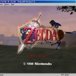 Emulador de Nintendo 64 con juegos (Roms) Gratis