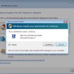 Ejecutar programas como otro usuario en Vista