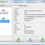 USB Image Tool: para hacer backup al pendrive