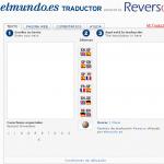 Traductor On-line Gratis