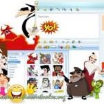 Como Descargar e instalar Guiños MSN gratis
