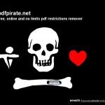 Eliminar contraseña a Archivos PDF