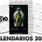 Descargar Calendarios 2010 gratis