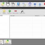 iStacker: aplicacion para organizar coleccion de CD/DVD y discos extraibles