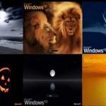 50 pantallas de inicio o BootScreen para Windows Xp