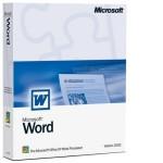 Atajos de teclado para Microsoft Word
