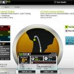 saber la calidad de conexión a internet con PingTest