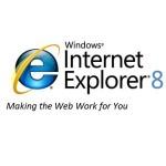 Descargar Internet Explorer 8