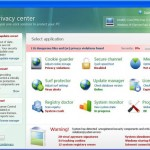 Eliminar Privacy Center