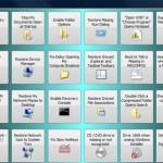 Solucionar errores en Windows XP con XP Quick Fix Plus