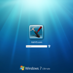 Aplicacion para autologuearse y bloquear la cuenta en Windows