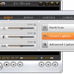 Capturar imagenes de un video