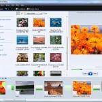 Windows Movie Maker, crear videos con imagenes