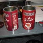 Crear antena WiFi con una lata de NesCafe