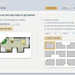Diseñar gratis planos de casas